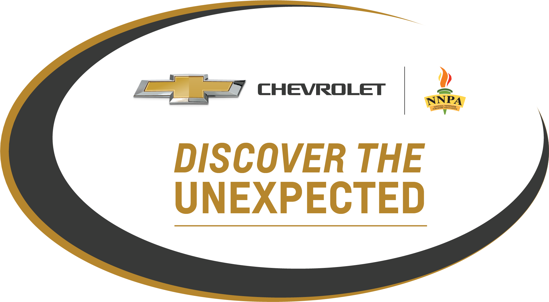 NNPA | Chevrolet Discover the Unexpected